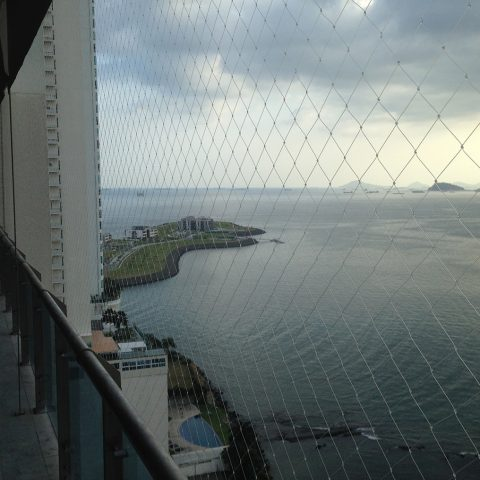 Punta Pacífica - PH Aqualina